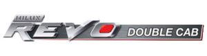 โตโยต้าอำนาจเจริญ REVO double cab