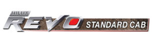 โตโยต้าอำนาจเจริญ revo standard cab